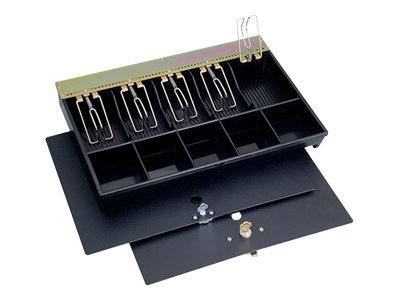 MMF Cash Drawer Tuffy Tray for MCD 140, ECD Series, POS Platform and MediaPLUS Drawers, 225-2865-04, 421035, Cash Drawers