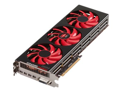 Sapphire AMD FirePro S1000 PCIe 3.0 x16 Graphics Card, 6GB GDDR5, 100-505851, 17099887, Graphics/Video Accelerators