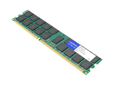 ACP-EP 8GB PC4-17000 288-pin DDR4 SDRAM RDIMM for HP, J9P82AA-AM