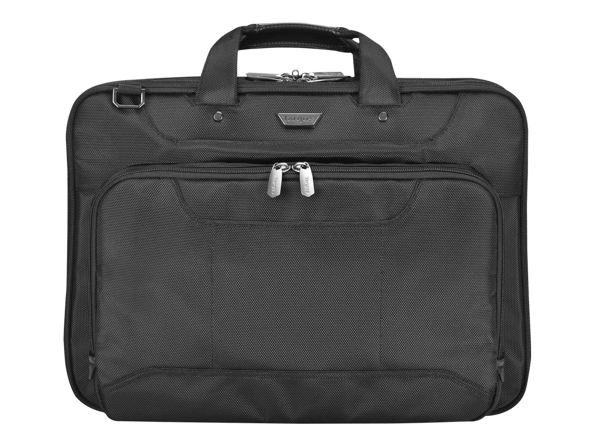 "Targus Checkpoint-Friendly 16"" Corporate Traveler Laptop Case"