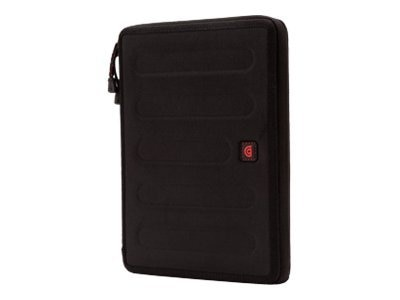 Griffin Rugged Folio for iPad 2, iPad 3, Black Pool Blue, GB03830, 13815217, Protective & Dust Covers