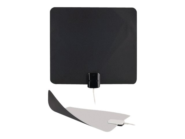Audiovox Indoor Digital Basic Antenna, ANT1100F, 17589333, Monitor & Display Accessories
