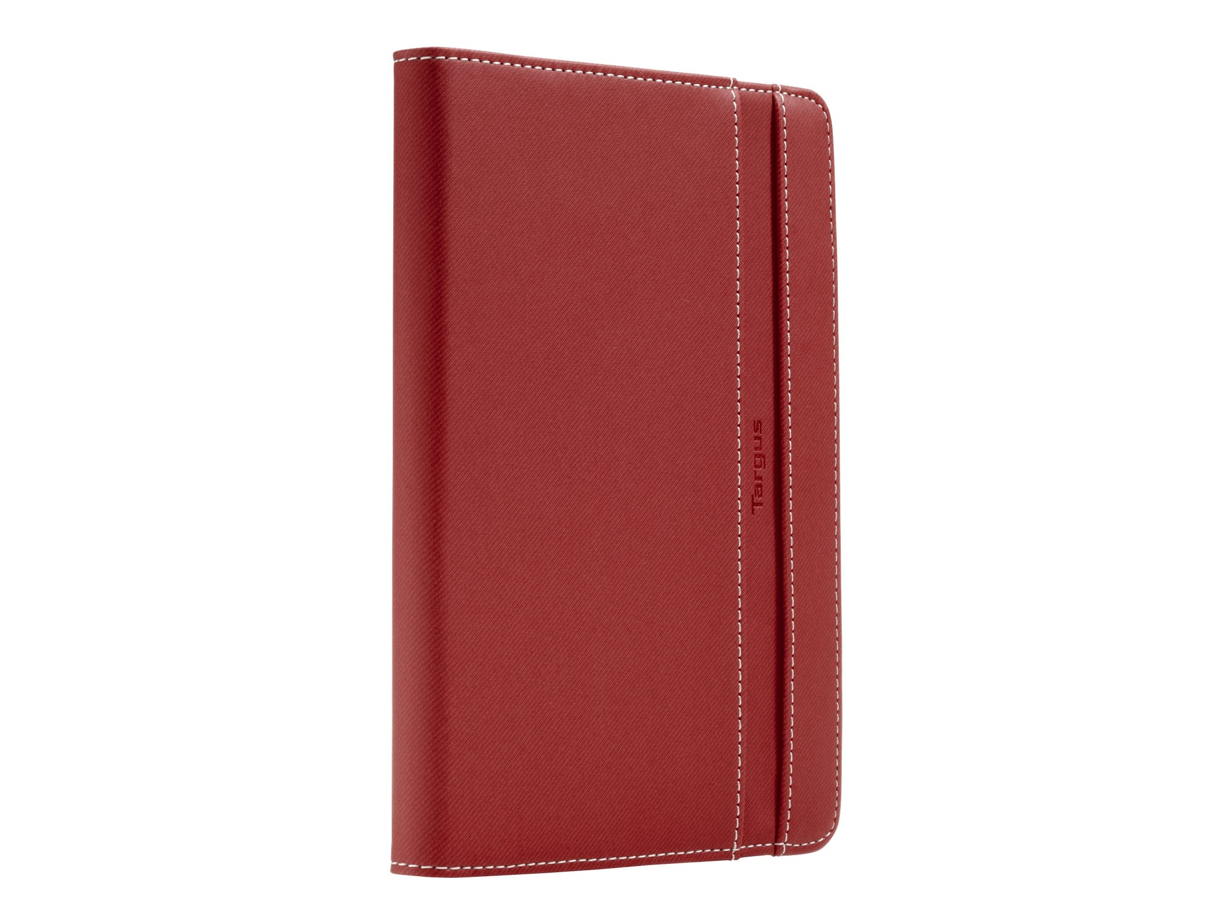Targus Kickstand Red Mini Case for iPad, THZ18401US