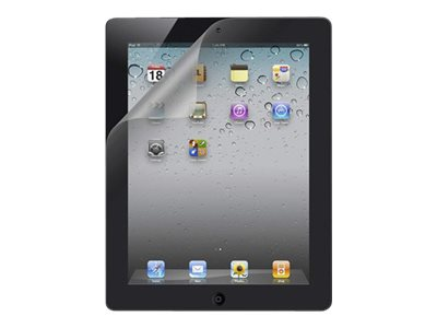 Belkin Anti-Glare Screen Overlay for iPad 3G, 2-Pack