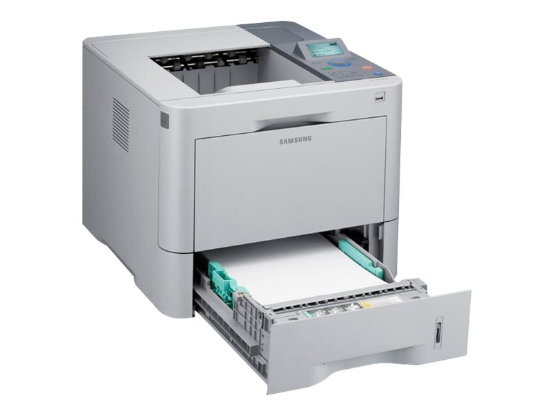 Samsung ML-5012ND Black & White Laser Printer, ML-5012ND
