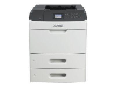 Lexmark MS810dtn Monochrome Laser Printer (TAA & Schedule 70 Compliant), 40GT410, 15051231, Printers - Laser & LED (monochrome)