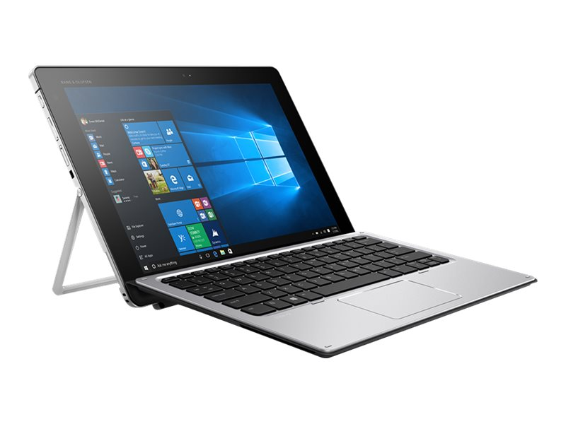 HP Elite x2 1012 1.1GHz processor Windows 10 Pro 64-bit Edition, W0S23UT#ABA, 31790092, Tablets