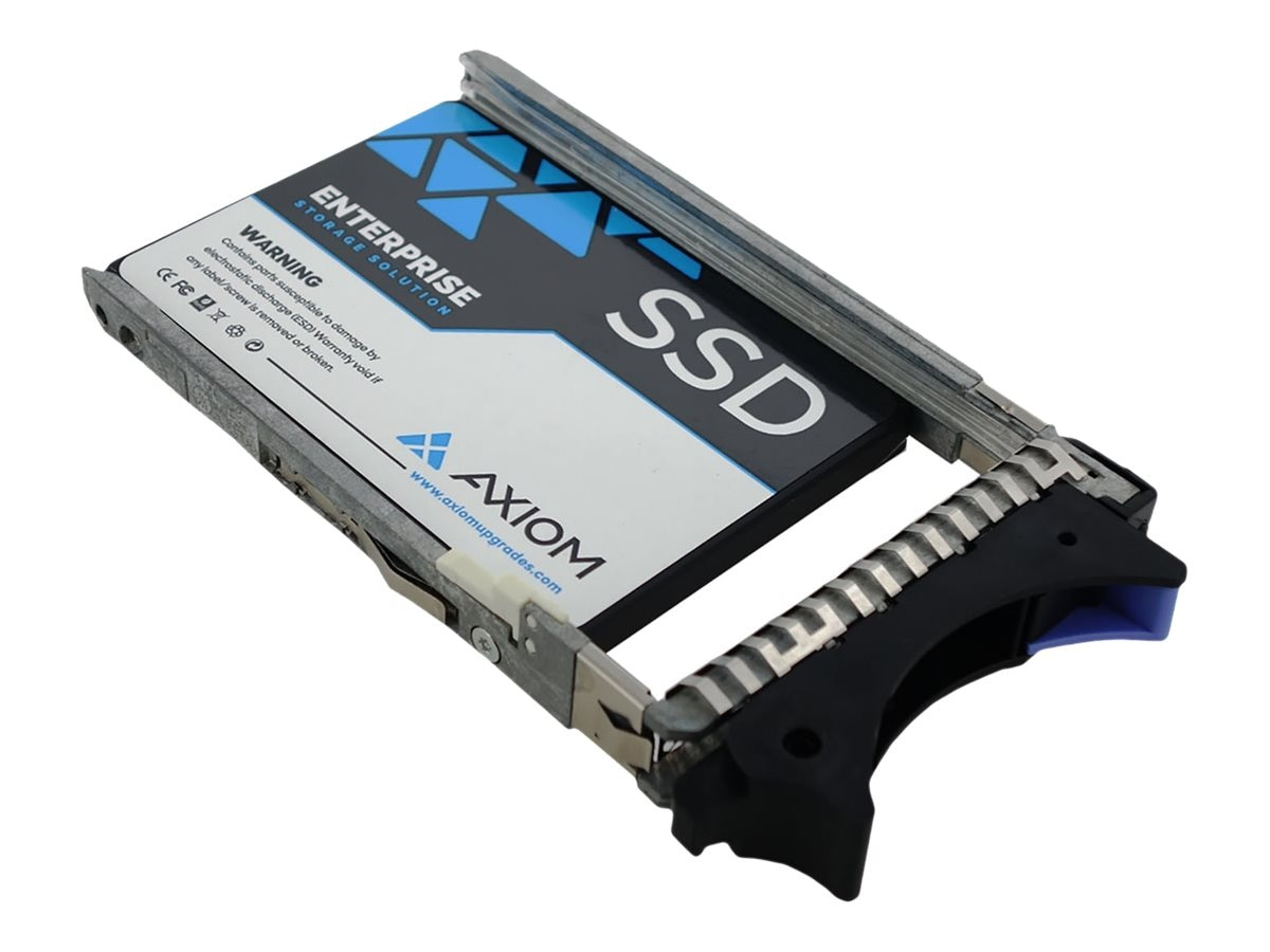 Axiom 120GB Enterprise EV200 SATA 2.5 Internal Solid State Drive for Lenovo, SSDEV20IB120-AX