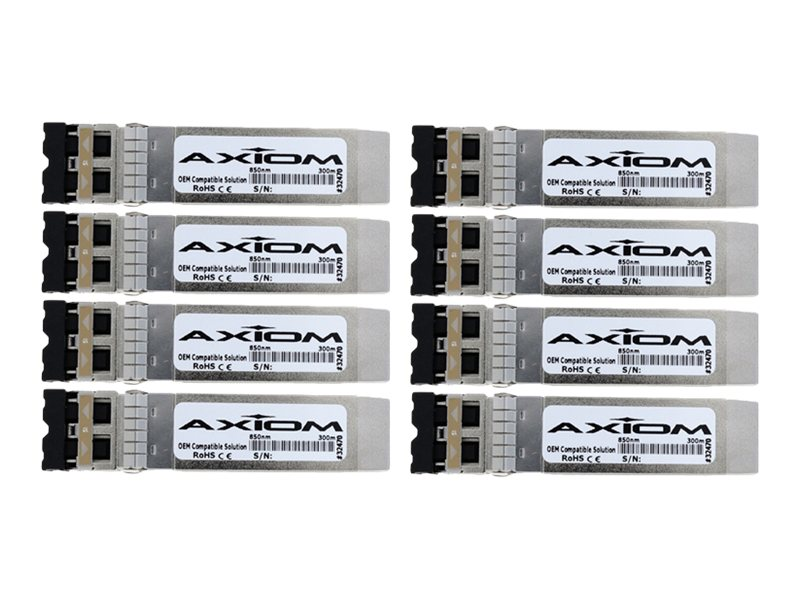 Axiom SFP Transceiver 10GBase-USR For Brocade, 10GSFPPUSR8E-AX