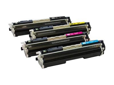 CE313A Magenta Toner Cartridge for HP 1025, 02-21-31314
