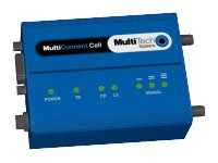 Multitech EV-DO Modem (RS-232) w US Accessory Kit (Verizon)