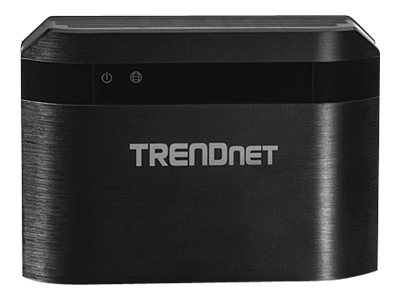 TRENDnet TEW-810DR AC750 Dual Band Wireless Router, TEW-810DR