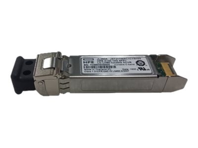 HPE X130 10G SFP+ LC LH80 Tunable XCVR Transceiver