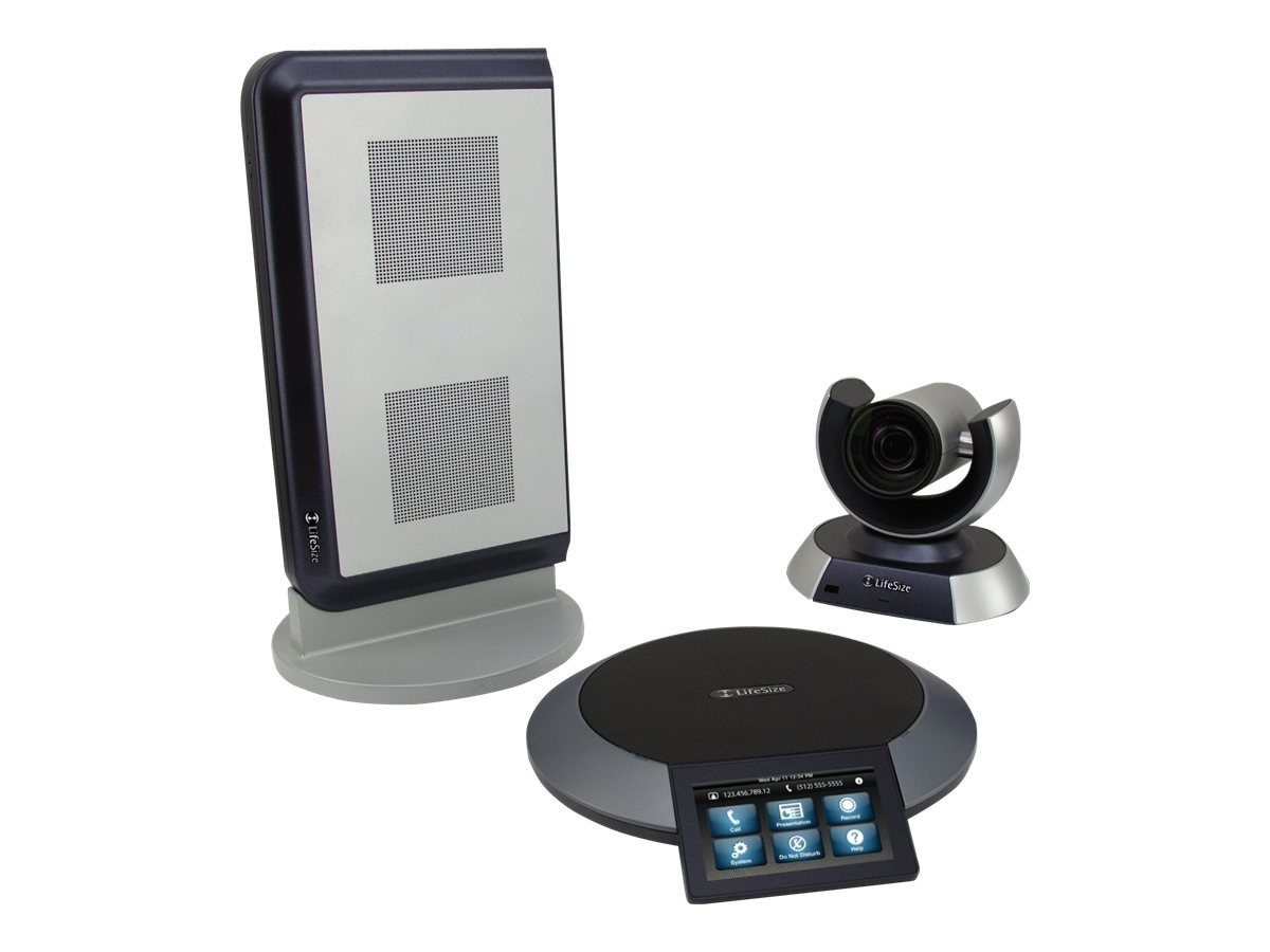 Lifesize Team 220, 10x Camera, Phone (2nd Generation), 1000-0000-1153