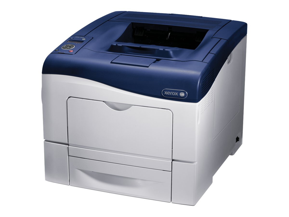 Xerox Phaser 6600 N Laser Printer, 6600/N, 14745302, Printers - Laser & LED (color)