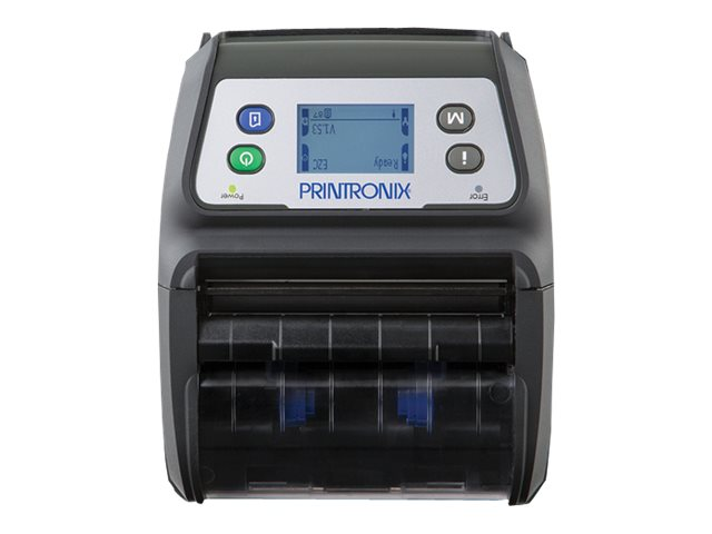 Printronix M4L WiFi Bluetooth Mobile Printer w  USB Cord, M4LWG-00, 17607407, Printers - Bar Code