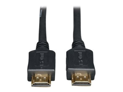 Tripp Lite Ultra HD 4Kx2K High Speed HDMI M M Digital Video Cable with Audio, Black, 35ft, P568-035