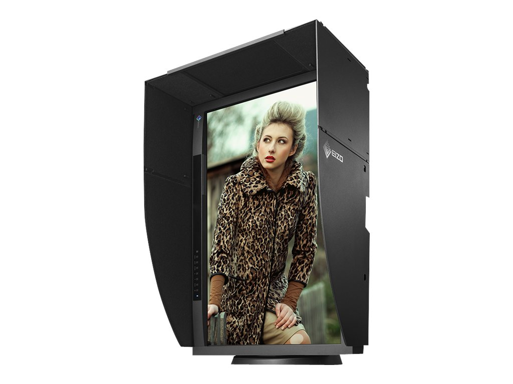 Eizo Nanao 27 CG277 LED-LCD Self Calibrating Monitor, Black, CG277-BK, 16924081, Monitors - LED-LCD