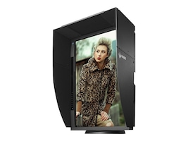 Eizo Nanao 27 CG277 LED-LCD Self Calibrating Monitor, Black, CG277-BK, 16924081, Monitors