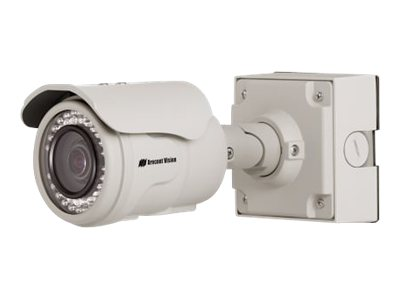 Arecontvision MegaView 2 3MP Vandal Resistant Bullet IP Camera, AV3226PMIR