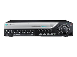 Everfocus 16-Channel DVR, 1TB, PARAGON264X1/1TB, 14977437, Cameras - Security