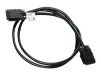 Bretford Manufacturing Fluid Power Jumper Cable, 86in