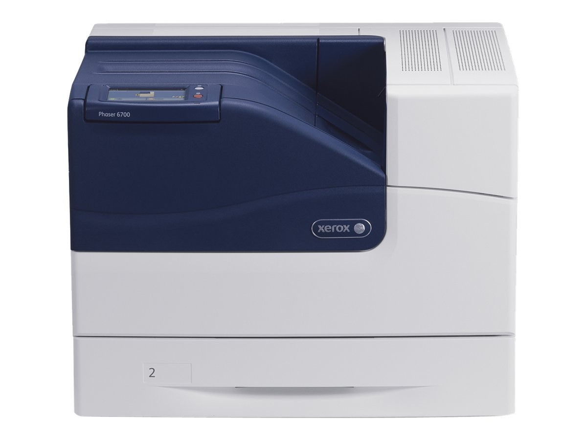 Xerox Phaser 6700 DN Laser Printer, 6700/DN