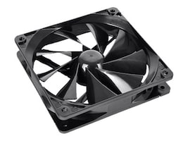 Thermaltake Pure12 Case Fan, Black, CL-F011-PL12BL-A, 16956525, Cooling Systems/Fans