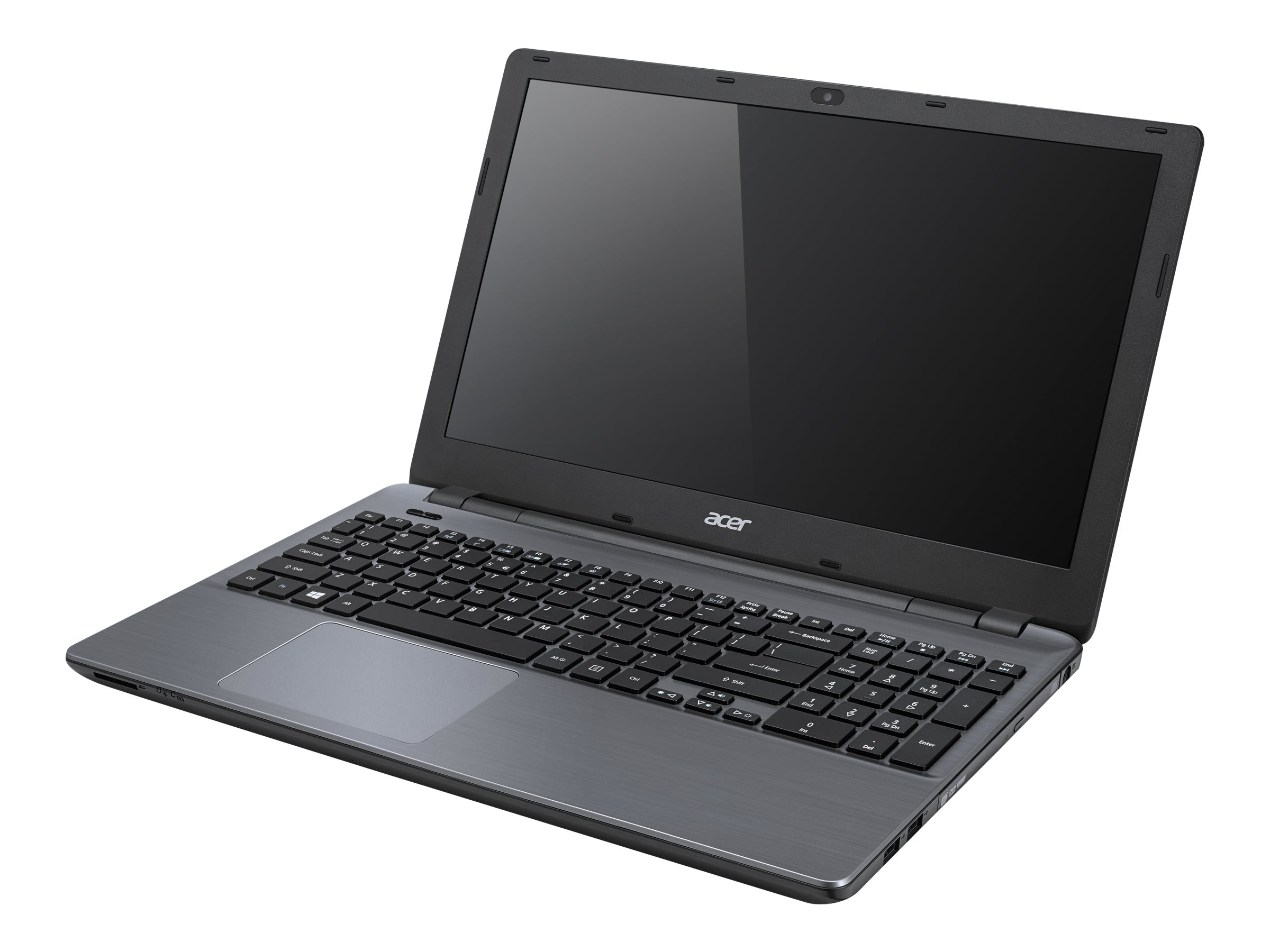 Acer Aspire E5-571-74F7 : 2.0GHz Core i7 15.6in display, NX.MLTAA.013, 17754036, Notebooks