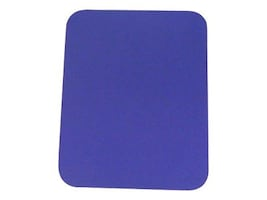 Belkin Mousepad, Standard Blue (F8E081-BLU), F8E081-BLU, 112387, Ergonomic Products