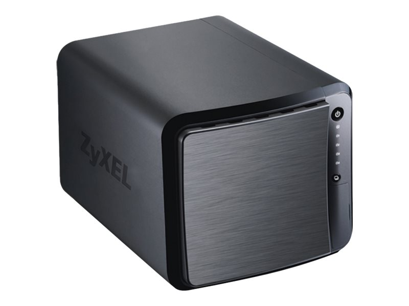 Zyxel NAS540 4-Bay NAS Storage