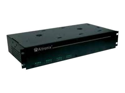 Altronix 16 Output Rackmount CCTV Power Supply, R615DC416ULCB, 12667013, Power Supply Units (internal)