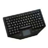 Panasonic NEMA Keyboard with Mount Holes, FT-88-911-TP-USB-P, 12255983, Keyboards & Keypads