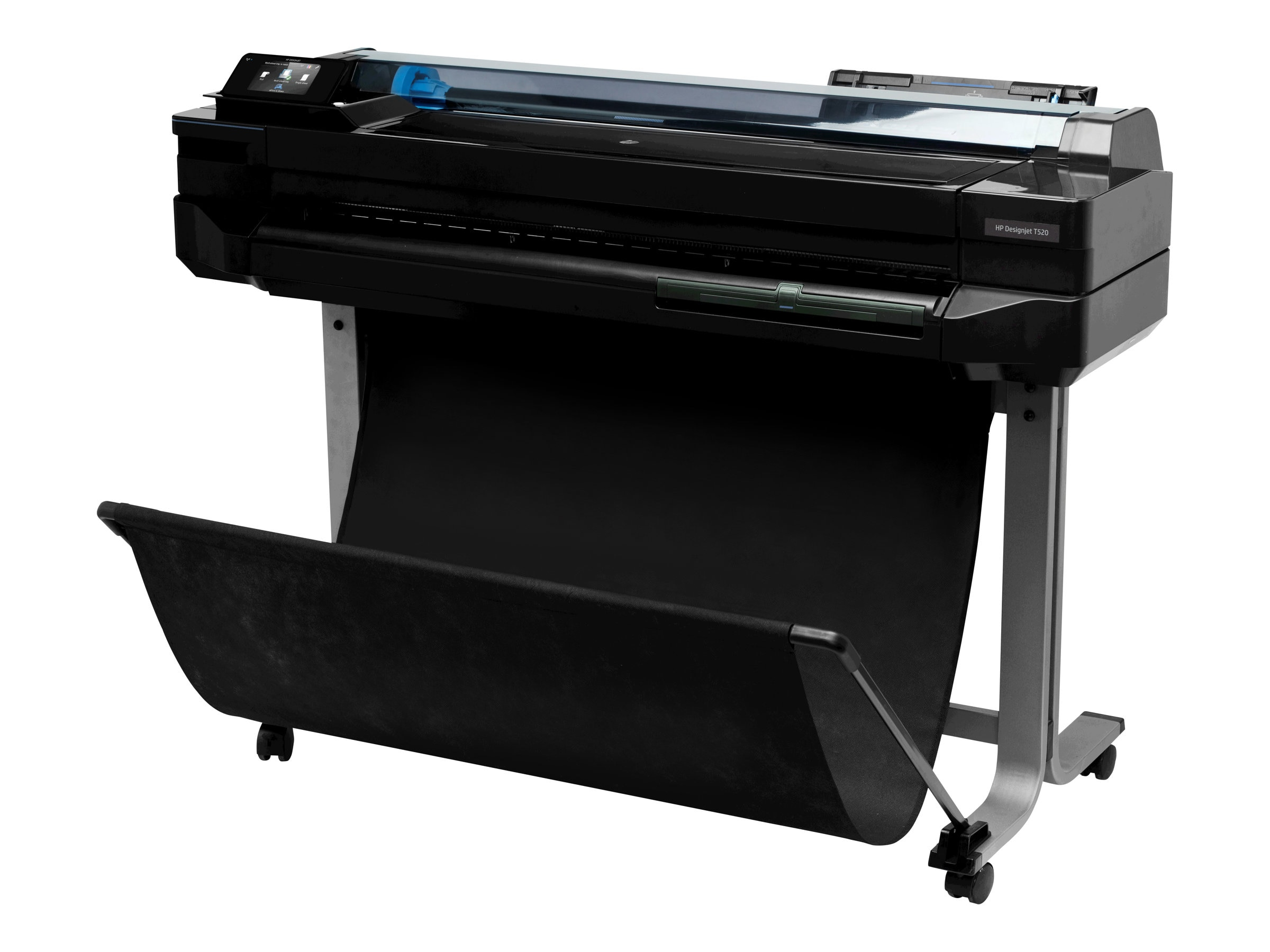 HP Designjet T520 24 ePrinter (TAA Compliant), CQ890A#BCB, 14745599, Printers - Large Format