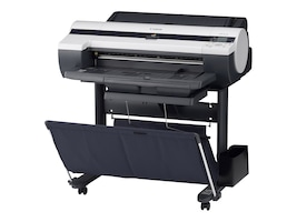 Canon imagePROGRAF iPF610 24 Large Format Printer, 2159B014AA, 9700855, Printers - Large Format