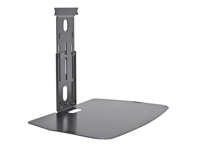 Chief Manufacturing ThinStall Component Shelf, Black
