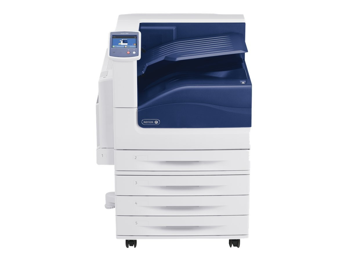 Xerox Phaser 7800 GX Tabloid Color Printer, 7800/GX