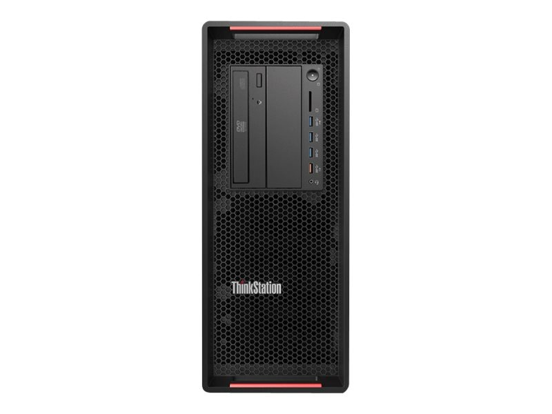 Lenovo TopSeller ThinkStation P500 3.7GHz Xeon Microsoft Windows 7 Professional 64-bit Edition   Windows 10 Pro, 30A7004NUS
