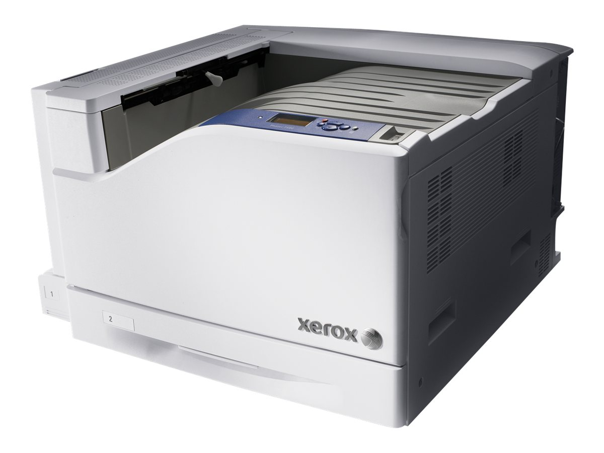 Xerox Phaser 7500 YDX Tabloid Color Printer, 7500/YDX, 9830174, Printers - Laser & LED (color)