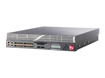 F5 Networking BIGIP 10055S DNS 48GB  DUAL SS, F5-BIG-DNS-10055S