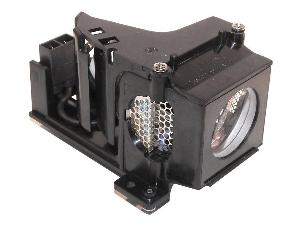 Ereplacements Replacement Lamp for PLC-XW57, POA-LMP122-OEM