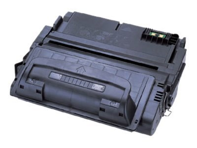 Ereplacements Q5942A Black Toner Cartridge for HP LaserJet 4250
