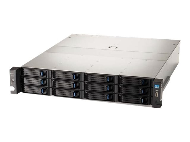 Lenovo Storage px12 450r 36TB NAS Factory Direct Only, 70BR9006WW