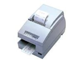 Epson TM-U675 Dot-Matrix Serial Multifunction Receipt Printer, C31C283A8911, 8748662, Printers - POS Receipt