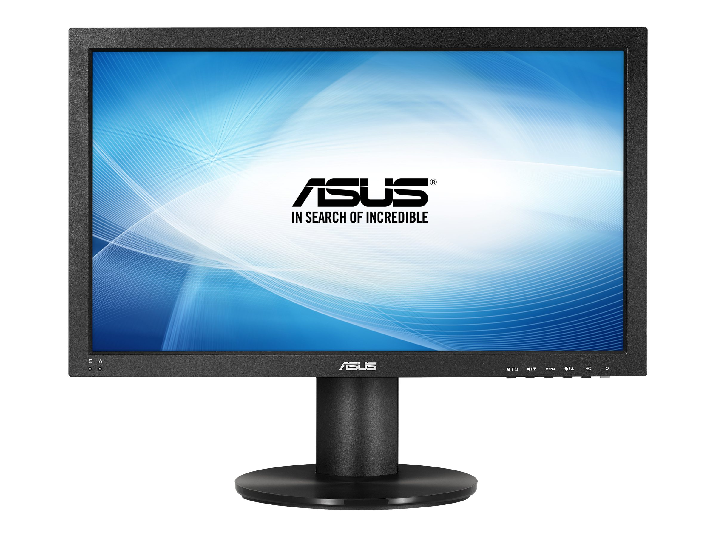 Asus CP240 Zero Client Monitor TERA2321 512MB DDR3 GbE 23.8 FHD VMware PCoIP, CP240