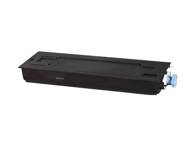 Kyocera Black TK421 Toner Cartridge for KM2550, 370AR011, 8528475, Toner and Imaging Components
