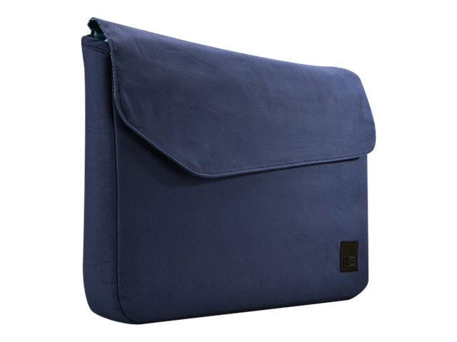Case Logic LoDo 11.6 Laptop Sleeve, Blue, LODS111BLUE, 30640181, Carrying Cases - Notebook