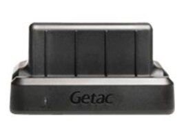 Getac Office Dock with AC Adapter for Z710, Z-ODOCK, 15709303, Docking Stations & Port Replicators
