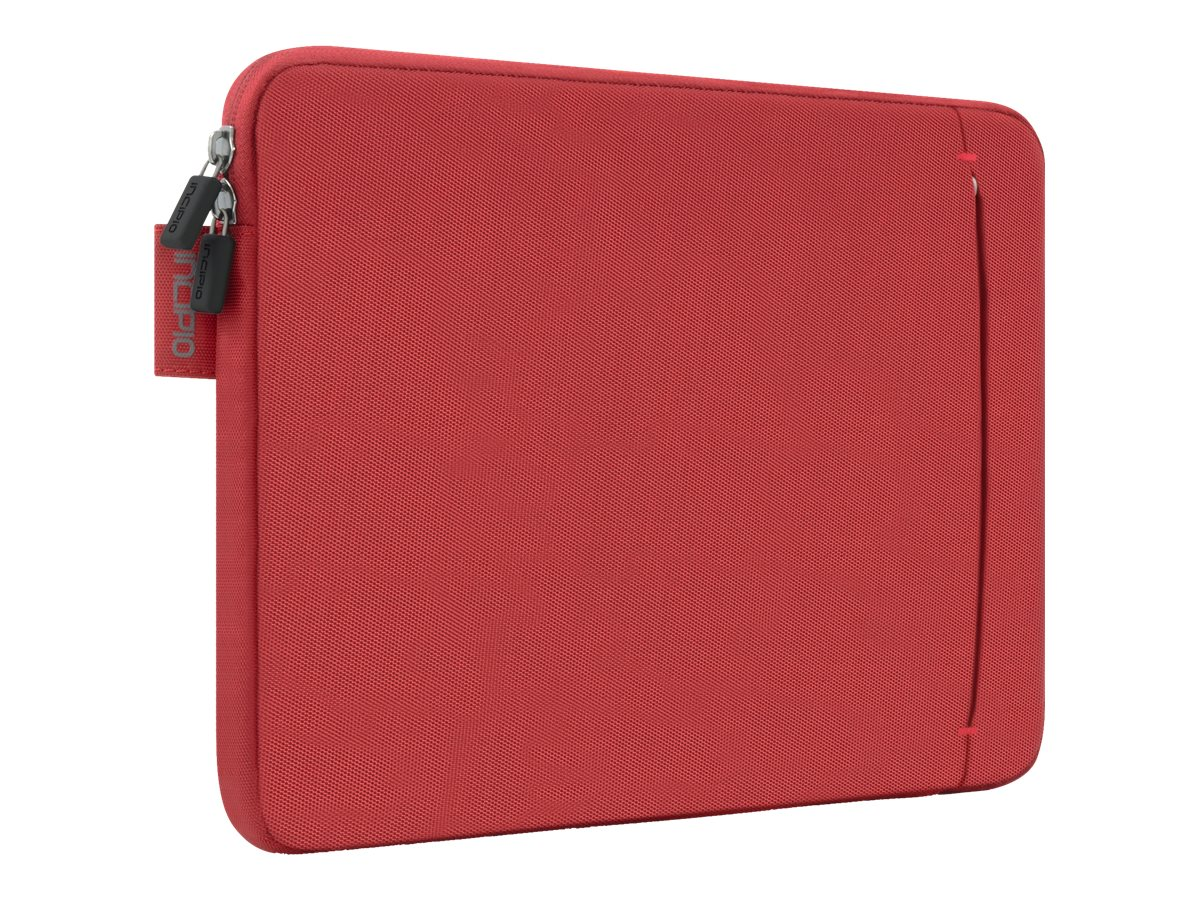 Incipio ORD Protective Padded Sleeve for Microsoft Surface Pro 3 & Surface Pro 4, Red, MRSF-069-RED, 31201526, Carrying Cases - Tablets & eReaders