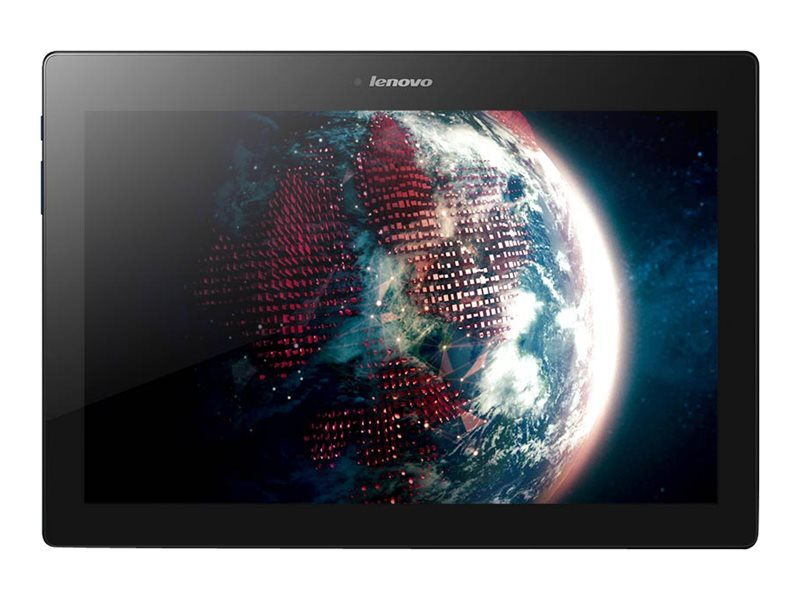 Lenovo IdeaPad Tab 2 A10 10 Multimedia Tablet, ZA000001US, 18532013, Tablets